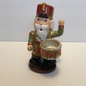 Yankee Candle Holder Christmas